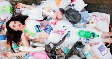 निकिता रावल ने की प्लास्टिक की कैद से आजाद होने की अपील