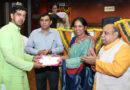 ''हिंदी सप्ताह'' पुरस्कार वितरण एवं समापन समारोह