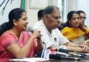 मोदी सरकार स्वच्छ भारत मिशन को पब्लिसिटी के लिये इस्तेमाल कर रही है : शर्मिष्ठा मुखर्जी