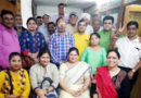 स्वराज इंडिया पार्टी ने दिल्ली की नई इकाई का गठन किया