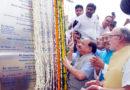 डॉ. हर्षवर्धन ने रानी झांसी रोड पर नवनिर्मित ग्रेड सेपरेटर नागरिकों को समर्पित किया