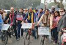 निगम से सौतेला व्यवहार बंद करे केजरीवाल सरकार : आलोक शर्मा