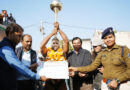 पहलवान गुरमीत ने भोपाल केसरी को पटकनी देकर जीता कुश्ती दंगल