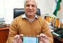 परिवहन मंत्री कैलाश गहलोत ने स्विच दिल्ली संकल्प लॉन्च किया