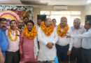 स्कूलों के हितों की सुरक्षा करेगा नवगठित एसोसिएशन: रामअवतार शर्मा