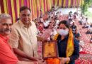 बेटियों के लिए आत्मरक्षा की ट्रेनिंग बहुत जरूरी : रामवीर सिंह बिधूड़ी