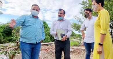 ओखला बैरल परियोजना में 600 करोड़ रुपए बचाएगी केजरीवाल सरकार