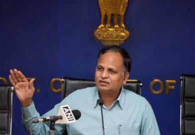 केजरीवाल सरकार ने उत्तरी दिल्ली नगर निगम को 293 करोड रुपए दिए